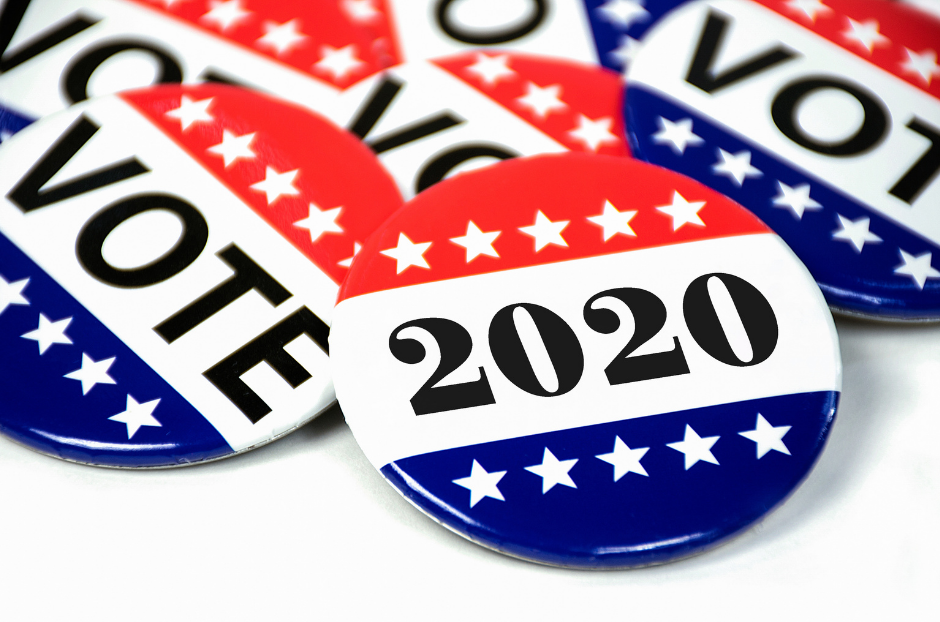 8 Tips for Coping with Election Stress