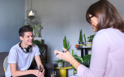 How to Choose A Therapist for Your Adolescent or Teen