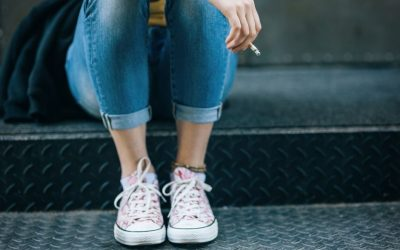 STRATEGIES TO HELP YOUR ADOLESCENT QUIT SMOKING