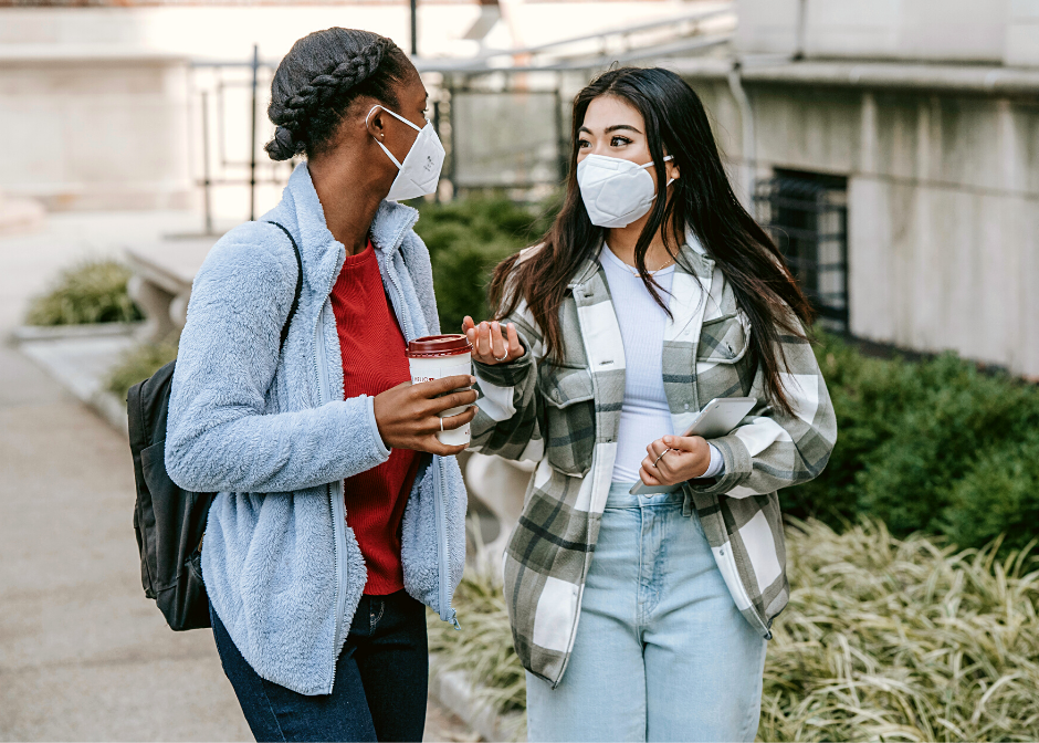 Why are teen friendships so important to mental health?