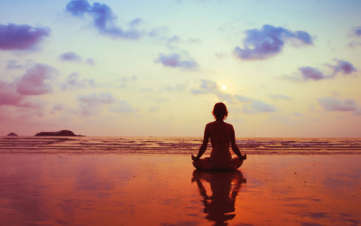 The Concept of Being Present in Acceptance and Commitment Therapy