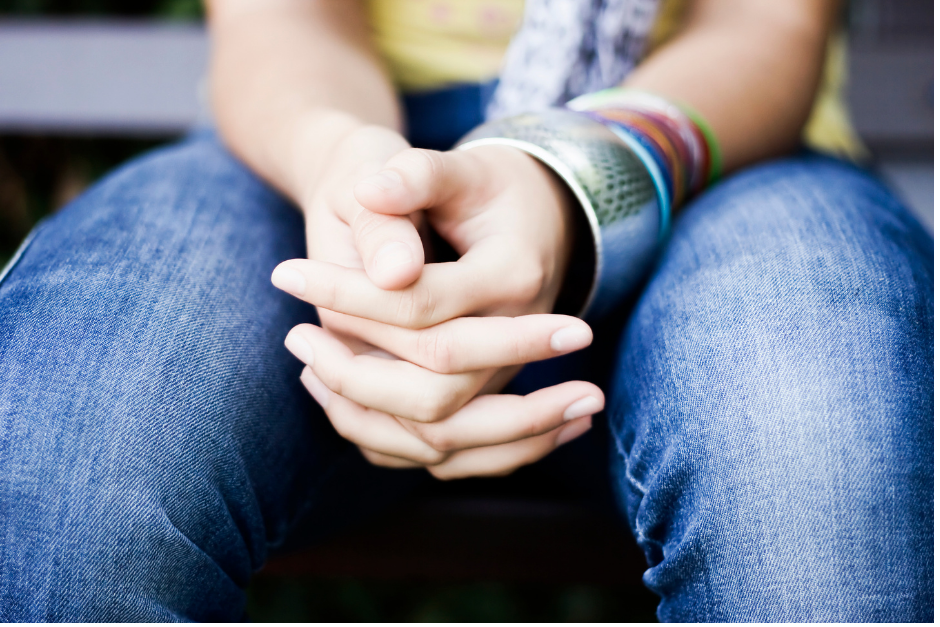 Tips for Teens: Strategies to Help you Build Better Self-Regulation Skills