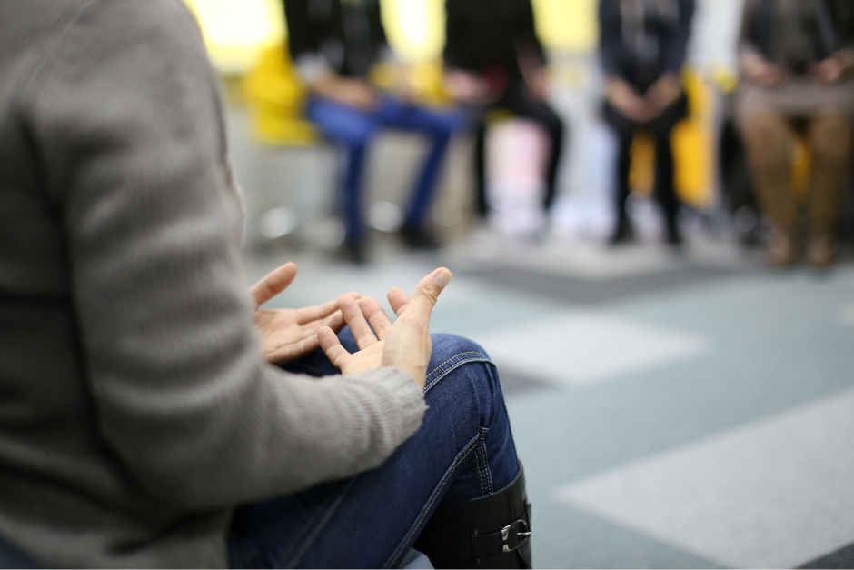 Don't lose hope: With the Right Support, Your Adolescent Can Overcome Addiction
